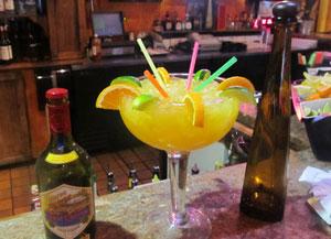 Toro Margarita